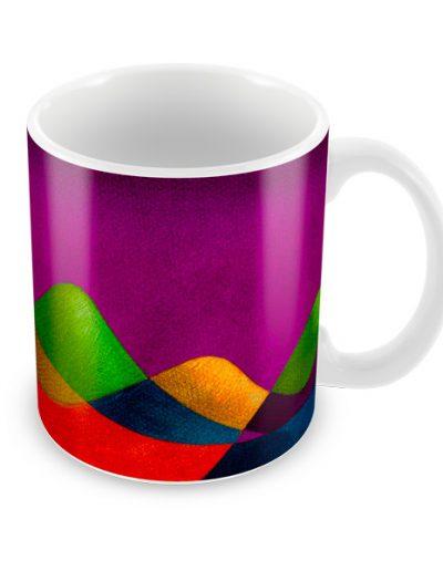 Diseño Apus violeta detalle