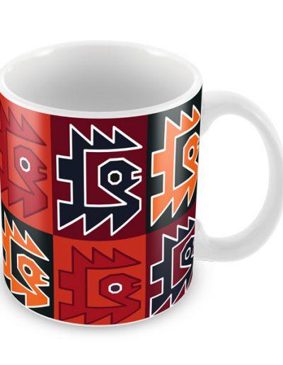 Diseño Paracas vista isometrica